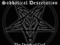 Sabbatical Desecration
