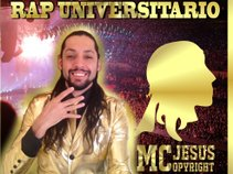 MC Jesus Copyright