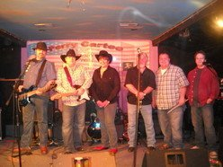 Image for Spencer Creek Band