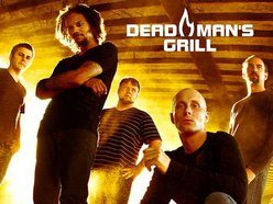 Image for Dead Man's Grill