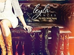Image for Leyla Fences