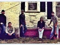 Trey Hawkins Band