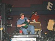 Brady Booth Blues Band