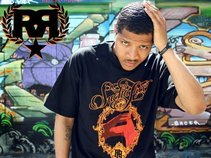 Ant Rich 415 (DJ California Bear)