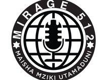 MIRAGE 512