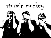 Stormin Monkey