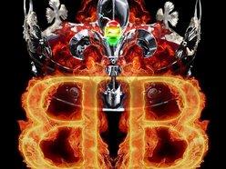 Image for Burning Babylon