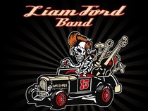 Liam Ford Band