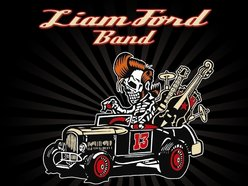 Image for Liam Ford Band
