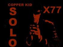 Copper Kid Solo