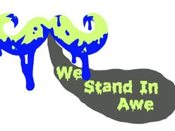 Image for We Stand In Awe