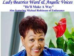 Image for Lady Beatrice Ward & Angelic Voices
