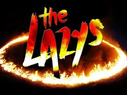 Image for The Lazys