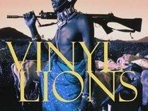 Vinyl Lions