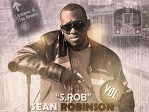 "Sean ""S. Rob"" Robinson"