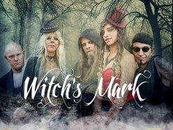 Image for Witch's Mark