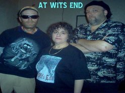 Image for At Wits End