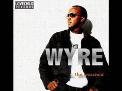 Image for Wyredalovechild