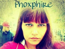 Image for Phoxphire