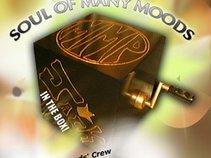 Linda & Many Moods' Crew
