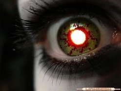 Image for The Red Eyes