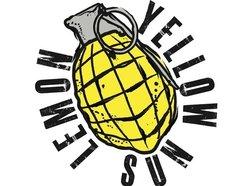 Image for Lemon Yellow Sun
