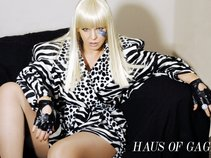 Lady Gaga Tribute-Haus of Gaga