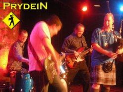 Image for Prydein