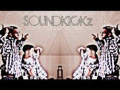 Image for Soundkickz