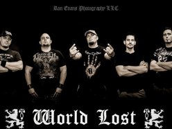 Image for World Lost