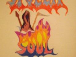Image for Stolen Soul