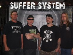 Image for Suffer System
