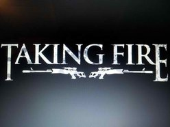 Image for Taking Fire