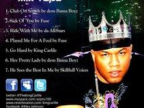King Carlile