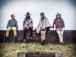 Image for Rusty Water & the Broken Troubadours