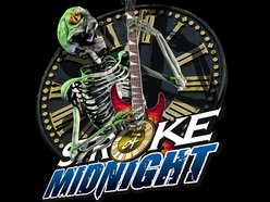 Image for Stroke of Midnight