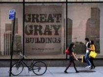 Great Gray Buildings