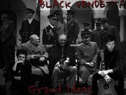 Image for Black Vendetta