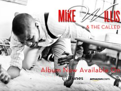 Image for Mike Willis And The Called