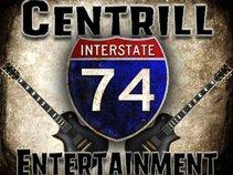 Centrill 74 Entertainment