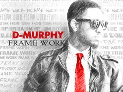 Image for D-Murphy