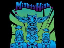 Image for Mighty High