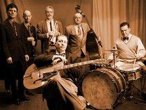Glenn Crytzer and his Syncopators/Crytzer's Blue Rhythm Band