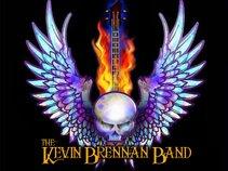 Kevin Brennan Band