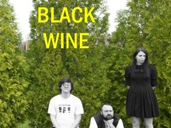 Image for Black Wine