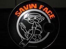 Savin Face