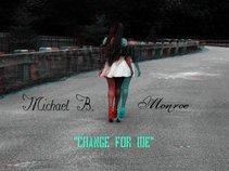 Michael B Monroe
