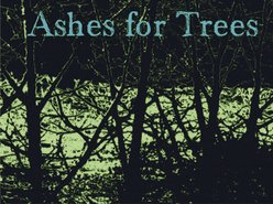Image for Ashes For Trees