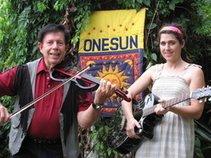 One Sun Project / Carl Immeke