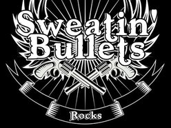 Image for Sweatin' Bullets